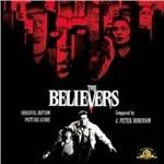 Cover CD Colonna sonora The believers - I credenti del male