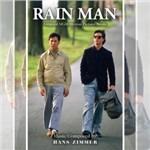Cover CD Rain Man - L'uomo della pioggia