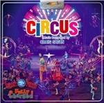 Cover CD Colonna sonora Circus