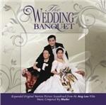 Cover CD Il banchetto di nozze