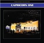Cover CD Colonna sonora Capricorn One