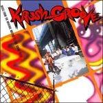 Cover della colonna sonora del film Krush Groovev