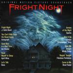 Cover CD Colonna sonora Fright Night