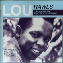 You'll Never Find Another Love - CD Audio di Lou Rawls