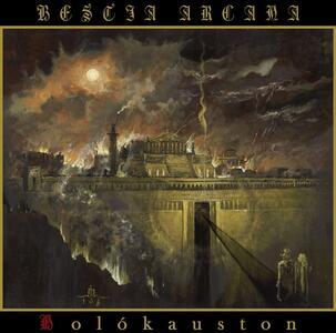 Holocauston - Vinile LP di Bestia Arcana