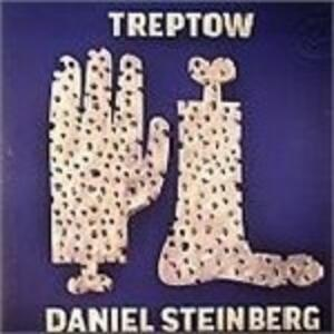Treptow - Vinile LP di Daniel Steinberg