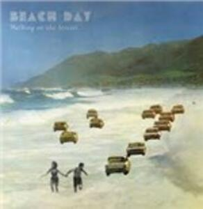 Trip Trap Attack - Vinile LP di Beach Day