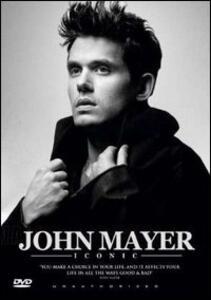 John Mayer. Iconic - DVD