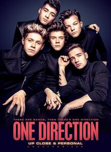 One Direction. Up Close & Personal - DVD