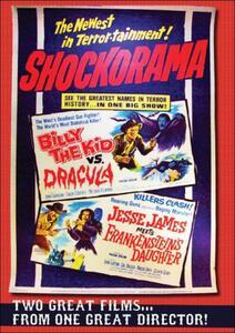 Shockorama: The William Beaudin - DVD