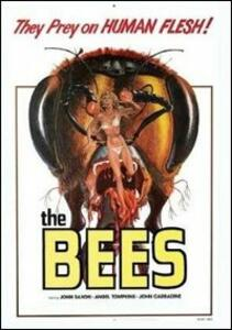 The Bees - DVD