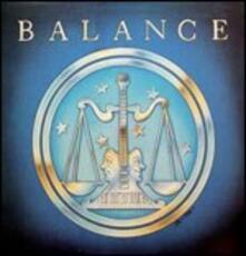 Balance - CD Audio di Balance