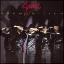 Premonition - CD Audio di Survivor