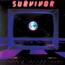 Caught in the Game - CD Audio di Survivor