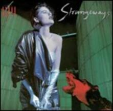 Strangeways (Remastered Edition + Bonus Tracks) - CD Audio di Strangeways