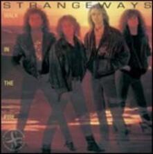 Walk in the Fire (Remastered Edition + Bonus Tracks) - CD Audio di Strangeways