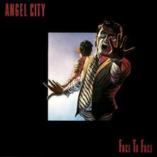 Face to Face - CD Audio di Angel City