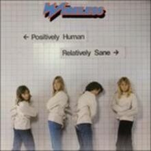 Positively Human - CD Audio di Wireless