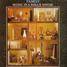 Music in a Doll's (Limited Edition) - CD Audio di Family