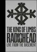Film Radiohead. The King of Limb. Live from the Basement