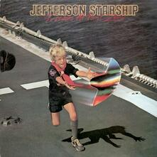 Freedom at Point Zero - CD Audio di Jefferson Starship