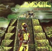 Nightflight - CD Audio di Budgie