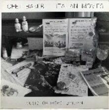 Chet Baker. Italian Movies - CD Audio di Chet Baker