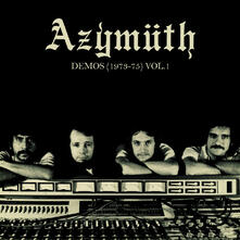 Demos 1973-1975 vol.1 (HQ) - Vinile LP di Azymuth