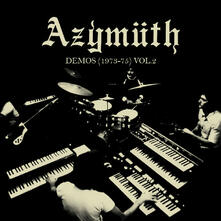 Demos 1973-1975 vol.2 (HQ) - Vinile LP di Azymuth