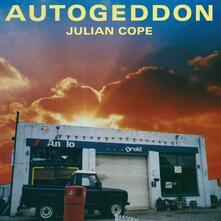 Autogeddon (25th Anniversary Boxes) - CD Audio di Julian Cope