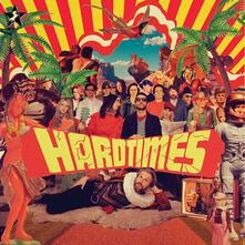 Hard Times - CD Audio di Whyte Horses