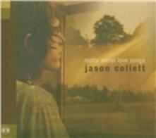 Motor Motel Love Songs - CD Audio di Jason Collett