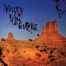 Valley of the Giants - CD Audio di Valley of the Giants