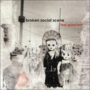 Feel Good Lost - Vinile LP di Broken Social Scene