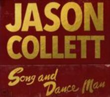 Song And Dance Man - CD Audio di Jason Collett