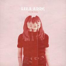 Fine but Dying - CD Audio di Liza Anne