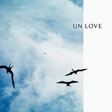 Un Love - CD Audio di Dark,Reuben