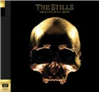 Oceans Will Rise - Vinile LP di Stills