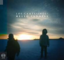 Hello Sadness - CD Audio di Los Campesinos