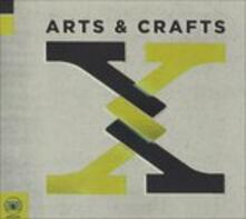 X (Digipack) - CD Audio