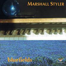 Bluefields - CD Audio di Marshall Styler