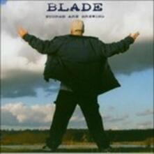 Storms Are Brewing - CD Audio di Blade