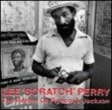 The Return of Pipecock Jackson - CD Audio di Lee Scratch Perry