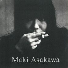 Maki Asakawa - CD Audio di Maki Asakawa