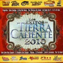 Los Exitos De Tierra - CD Audio