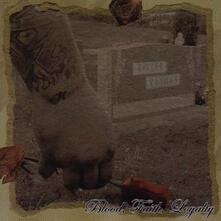 Blood Faith Loyalty - CD Audio di Strength for a Reason