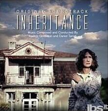 Inheritnce (Colonna Sonora) - CD Audio