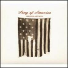 Song of America - CD Audio