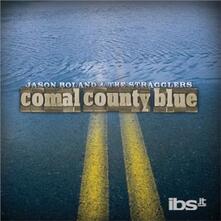 Comal Country Blue - CD Audio di Jason Boland
