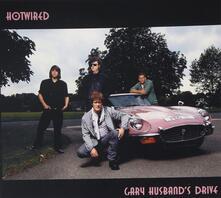 Hotwired-Gary Husband's Drive - CD Audio di Gary Husband